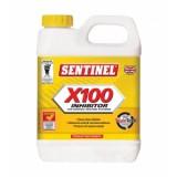 Sentinel X100