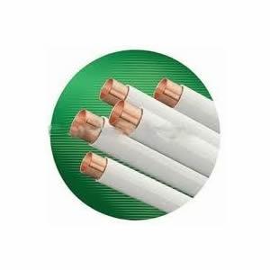 Plastic Coated Copper Oil Line