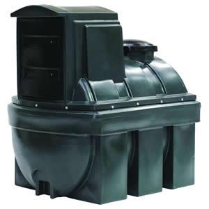 Envirostore 1300EHFD Fuel Dispenser