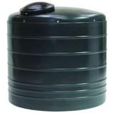Envirostore 2500EVB Vertical Bunded Oil Tank