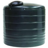 Envirostore 5000EVB Vertical Bunded Oil Tank