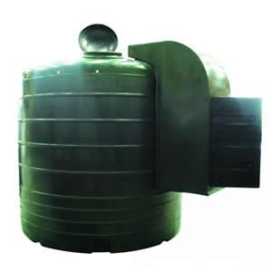 Envirostore 5000EVFD Fuel Dispenser