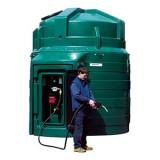 Harlequin 10000FS Fuel Station