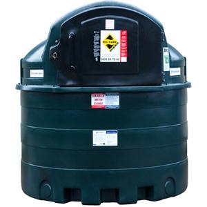 Harlequin 2500FP Fuel Point
