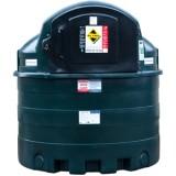 Harlequin 2500FS Fuel Station