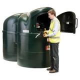Harlequin 2500SLFS Slimline Fuel Station