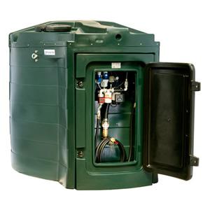 Harlequin 5000FS Fuel Station
