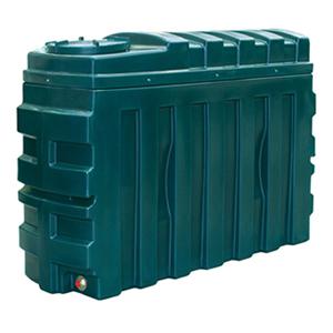 Titan ES1000 Ecosafe Bunded Oil Storage Tank