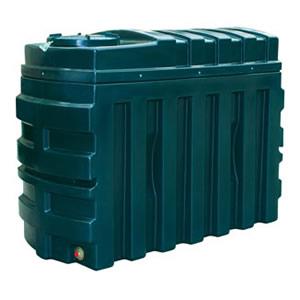 Titan ES1225 Ecosafe Bunded Oil Storage Tank