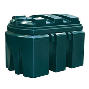 Titan ES1300 Ecosafe Bunded Oil Storage Tank