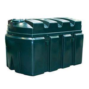 Titan ES2500 Ecosafe Bunded Oil Storage Tank