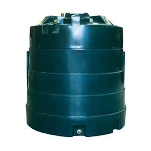 Titan ES5000 Ecosafe Bunded Oil Storage Tank