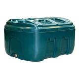 Titan ESLP1200 Ecosafe Low-Profile Bunded Oil Storage Tank