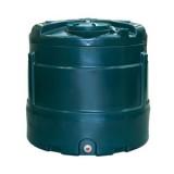 Titan ESV1300 Ecosafe Vertical Bunded Oil Storage Tank