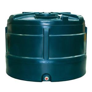 Titan ESV2500 Ecosafe Vertical Bunded Oil Storage Tank