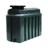 Envirostore 1225 ESBWOD Waste Oil Tank