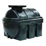 Envirostore 1300 EHBWOD Waste Oil Tank