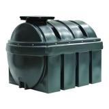 Envirostore 2500 EHBWOD Waste Oil Tank