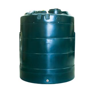 Titan ES9000 Bunded Oil Tank