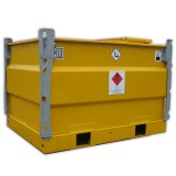 Harlequin Transportable Steel Fuel Bank 3